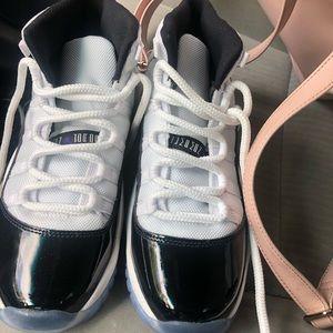 """Air Jordan's 11 retro """"concord"""" 2018"""